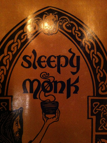 Sleepy Monk Gift Card (On-line)