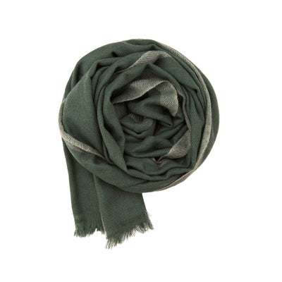 The Oxford Cashmere Scarf