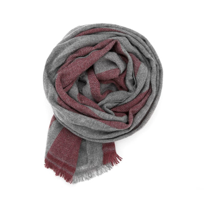 The Redford Cashmere Scarf