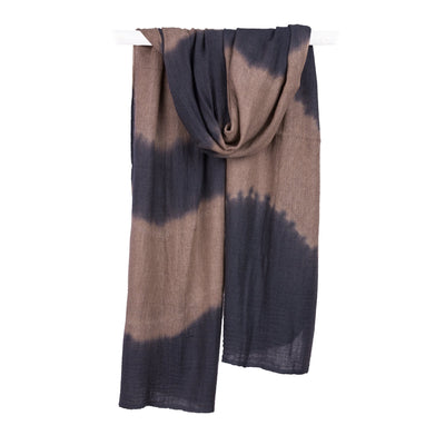 The Ditte Waves Tibetan Cashmere and Silk