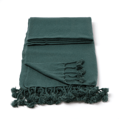 Wanaka Cashmere Throw