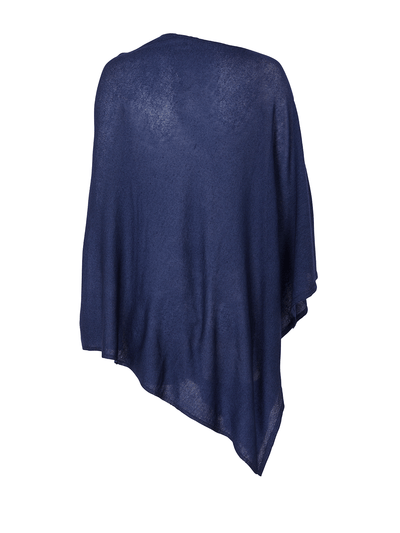 Evening Square Poncho