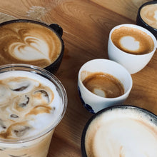 Load image into Gallery viewer, Espresso Drinks and Latte Art