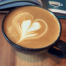 Load image into Gallery viewer, Teacher's Assistant for Latte Art and Barista Skills Workshop