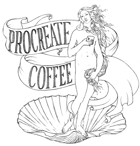 Procreate Coffee NYC