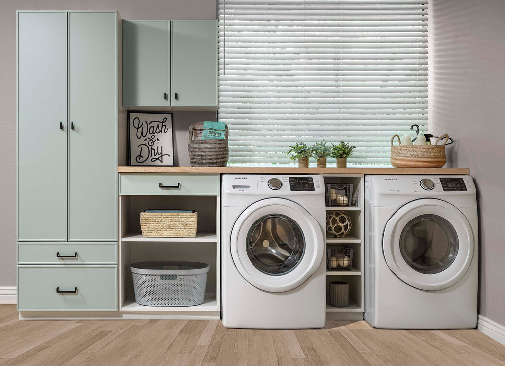 The Laundry Room of Your Dreams