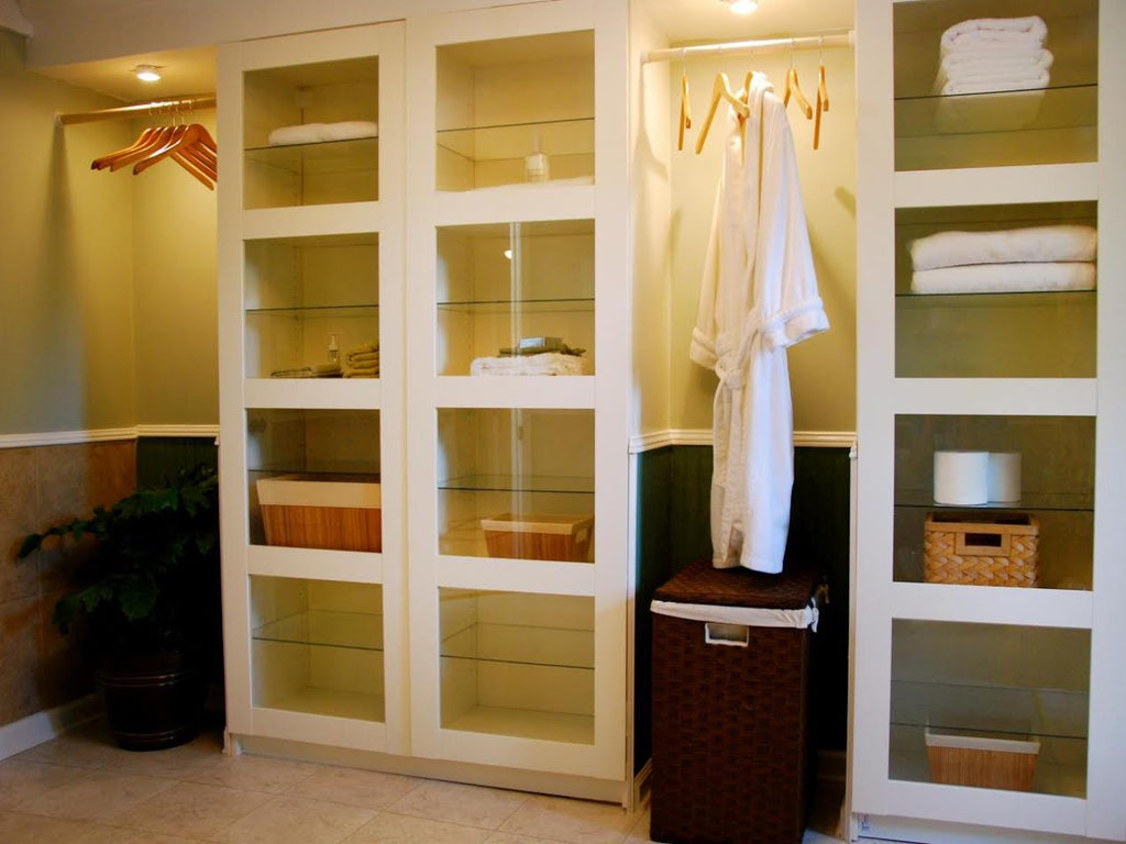 5 Mistakes of Bathroom Remodels