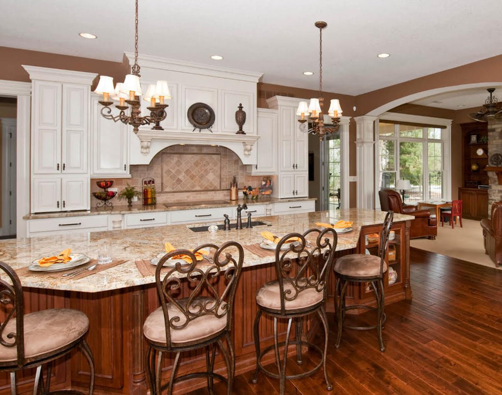 5 Tips On Planning a Kitchen Island