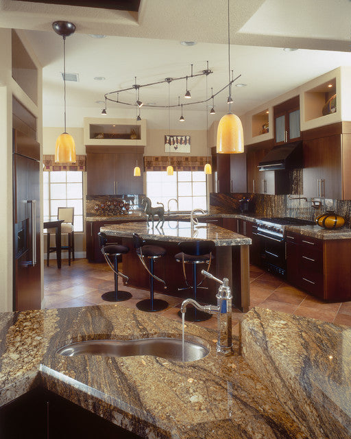 How To Choose Granite Countertops