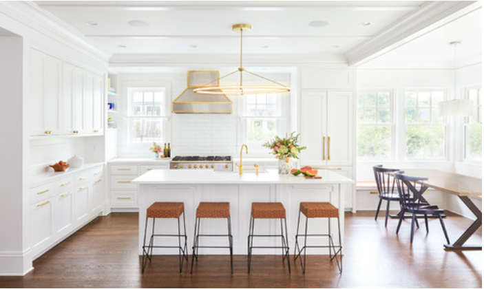 Countertops are the #1 Splurge for Kitchen Remodels! – The ...