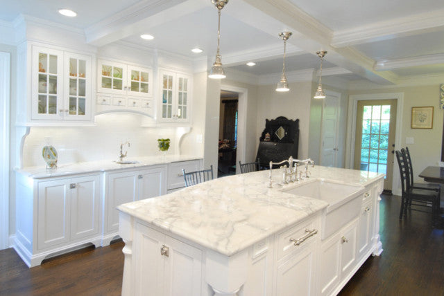 Stone Countertop Materials To Choose From The Original