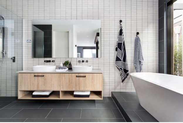 Bathroom Design: What Millennials Want