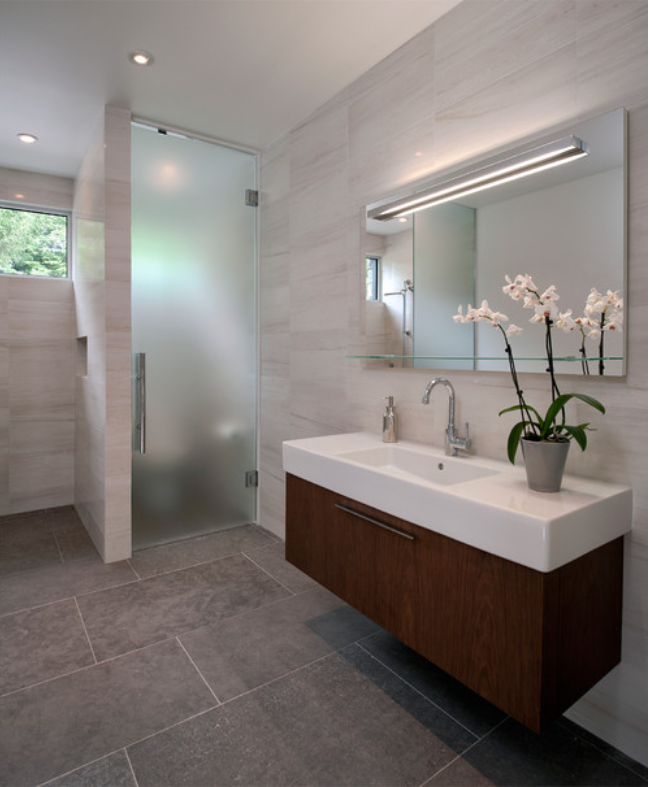 Bathroom Design: What's the right vanity for your space?
