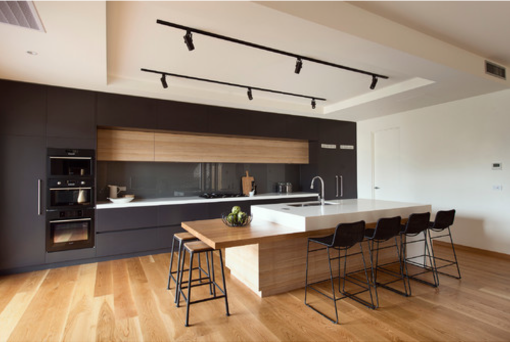 Kitchen Design: Using Universal Design Principles In Your ...