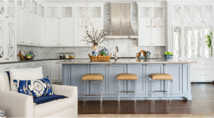 How to Choose the Perfect Kitchen Cabinet