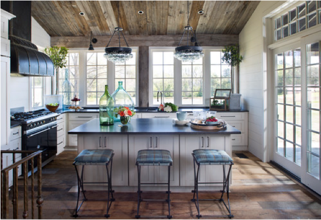 Getting It Right: Designing Your Kitchen Island