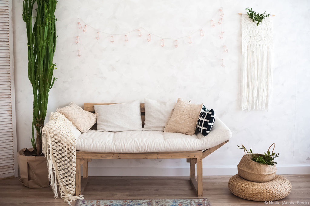Refresh Your Home With These Inspired Spring Decorating Ideas