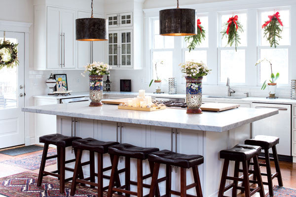How to Make Your Kitchen Countertop Have The Appearance of Floating