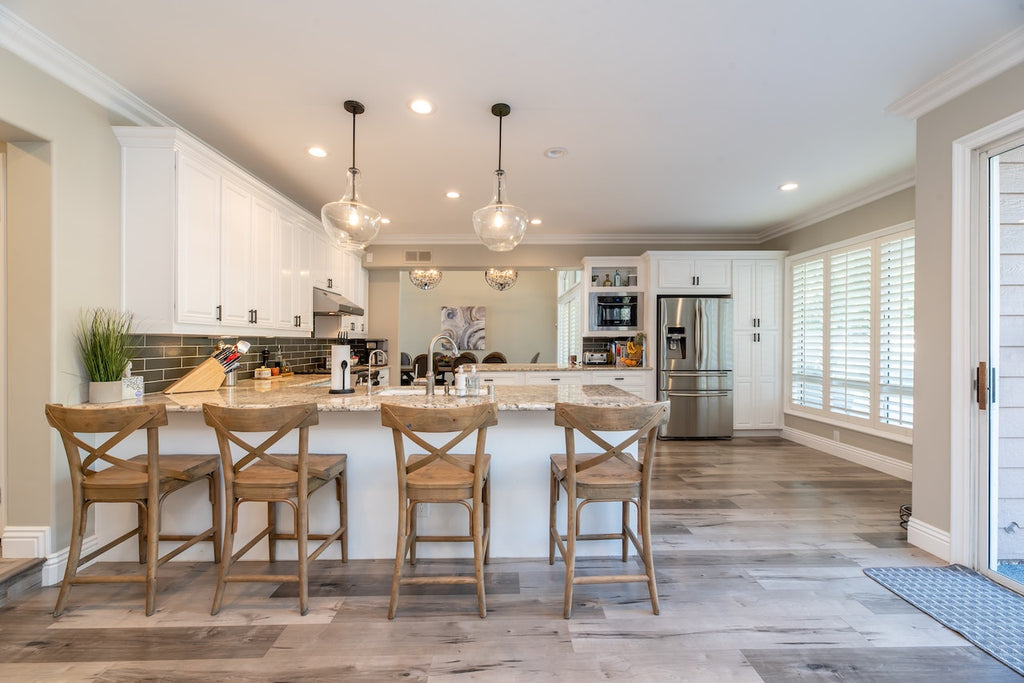 Kitchen Renovation Trends Report