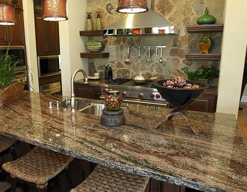 5 Benefits of Granite Countertops for Your Kitchen – The ...