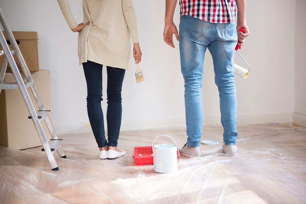 Home Improvement: The Millennials' Impact on the Remodeling Market
