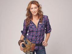 5 Women Role Models of Remodeling Photo: Amy Matthews