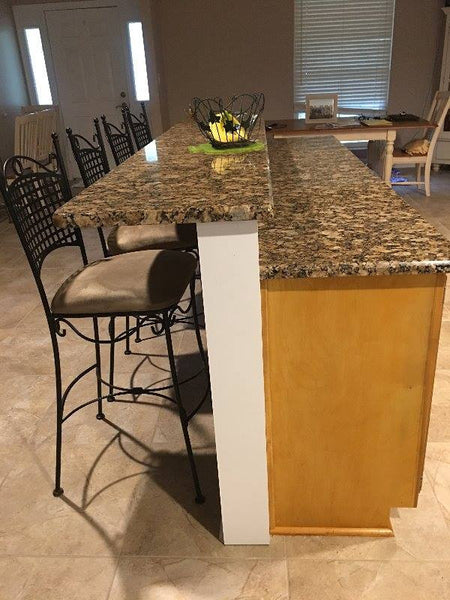 Kitchen Counter Bar Top