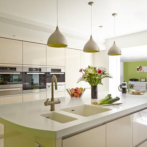 CREATE YOUR OWN BESPOKE KITCHEN