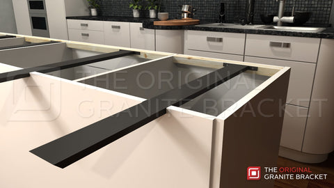 How To Make Your Kitchen Countertop Have The Appearance Of