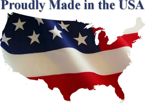 our countertop support brackets are made in the usa of american steel