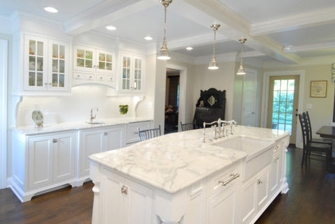 Marble Countertop The Best Types of Stone Countertops