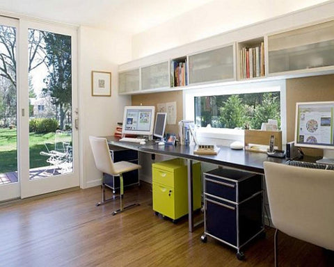 Modern Ideas for your Home Office