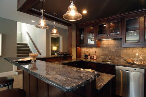 Top Trends In Basement Wet Bar Design The Original