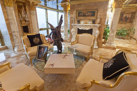 Trump Design Inspirations for Your Home