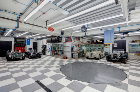 dream garage form Houzz