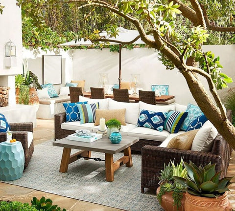 Prepare Your Outdoor Space for Summer Entertaining