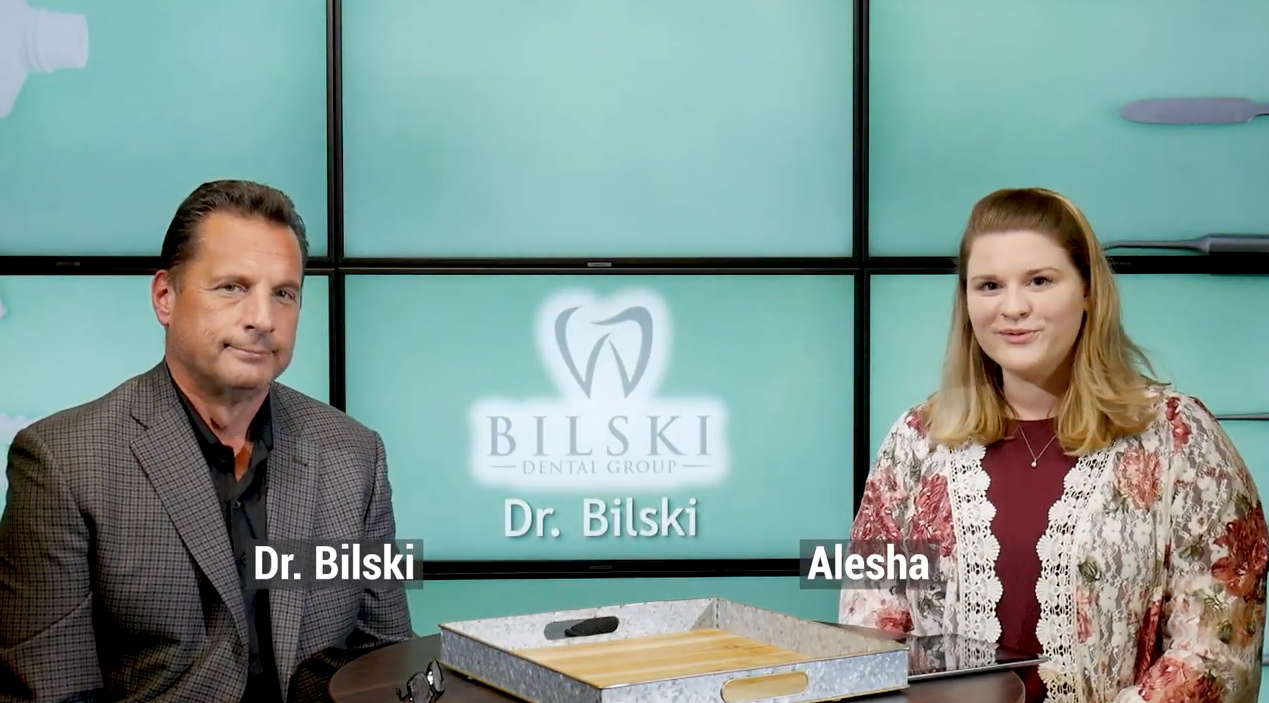 Bilski Dental Group Interview with Dr. Bilski