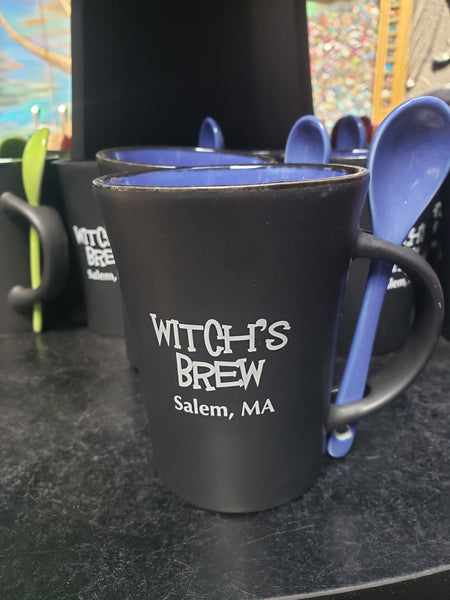 Witches Brew Medium mug