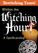 Witching Hour Spellcasting