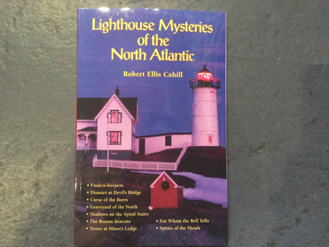 Lighthouse Mysteries of the N. Atlantic