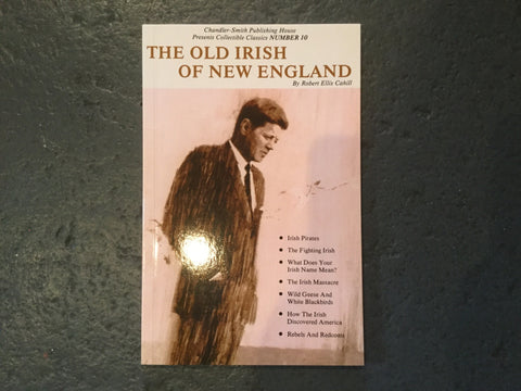 Old Irish of N.E.