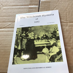 The witchcraft hysteria