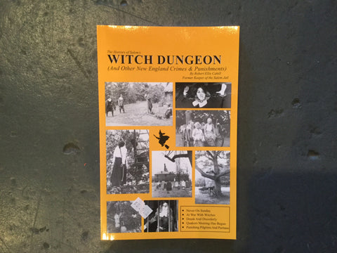 Salem's Witch Dungeon