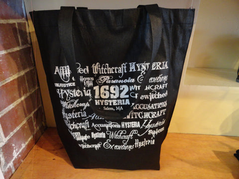 Recycled Bag (Hysteria)