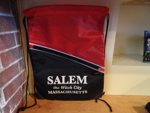 Salem String Bag