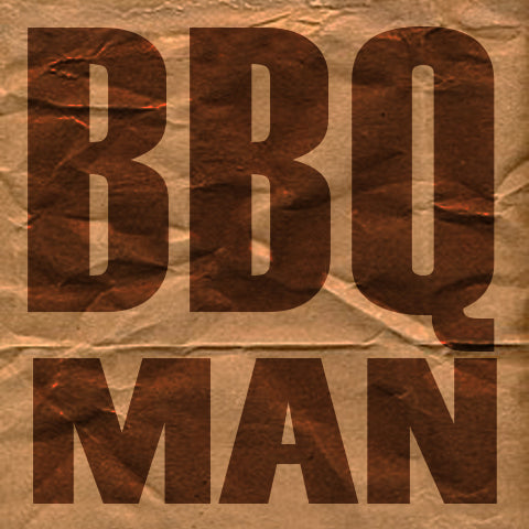 Edwin Holt - Barbecue Man