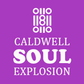 Caldwell Soul Explosion • Balcony • February 24th, 2018