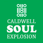 Caldwell Soul Explosion • Green • February 24th, 2018