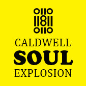 Caldwell Soul Explosion • Yellow • February 24th, 2018