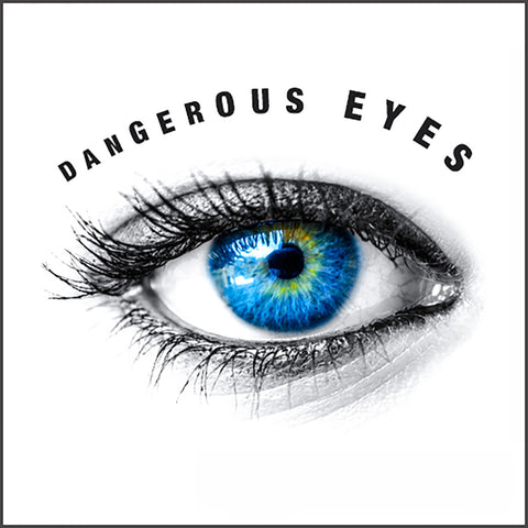Edwin Holt - Dangerous Eyes